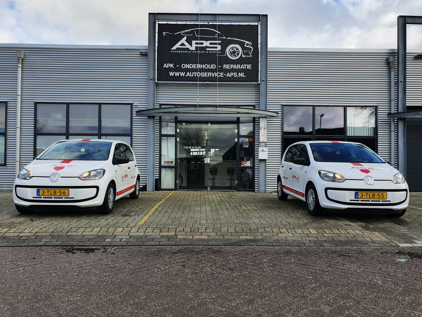 Autoservice APS Zwolle
